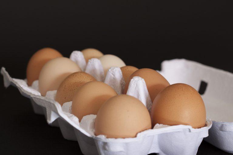 氷温熟成なま卵『-1℃』(マイナス イチド シー)